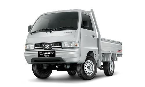 Promo Suzuki Carry
