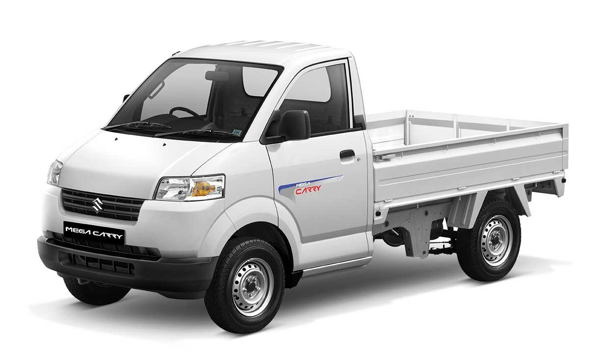 Kredit Suzuki Carry