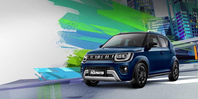 New Ignis